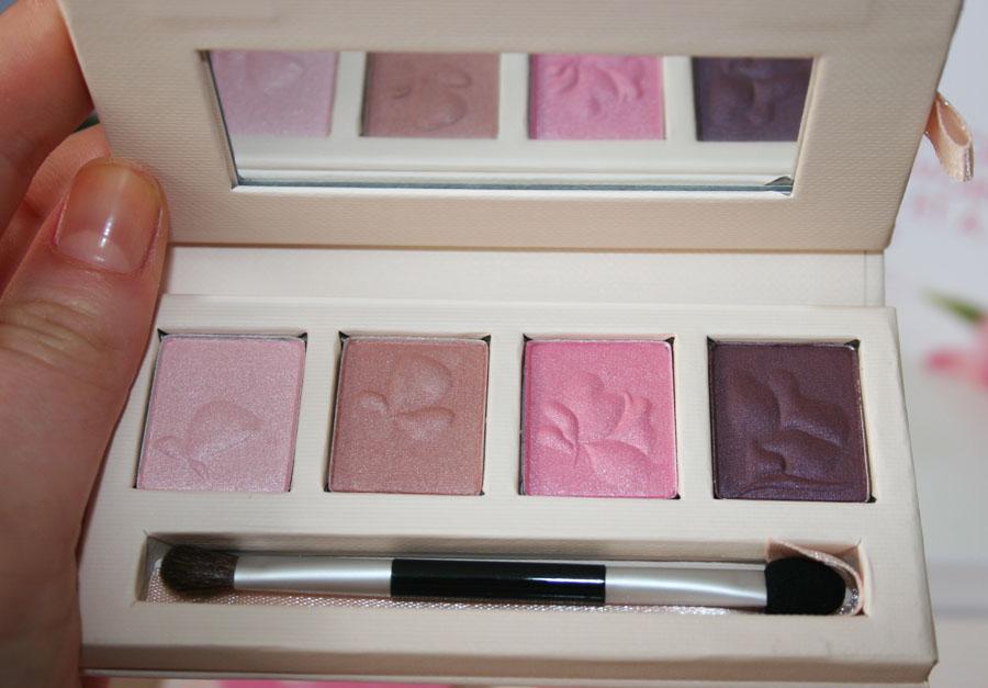 Make-up Pivoine Flora - L'Occitane