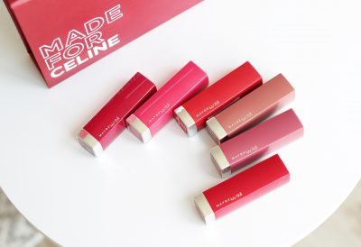 Color Sensational Made for All – Maybelline