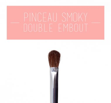 Pinceau Smoky Double Embout – Yves Rocher