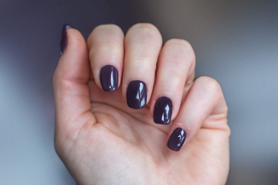 Vernis semi-permanent Fierce Warrior – Mistero Milano